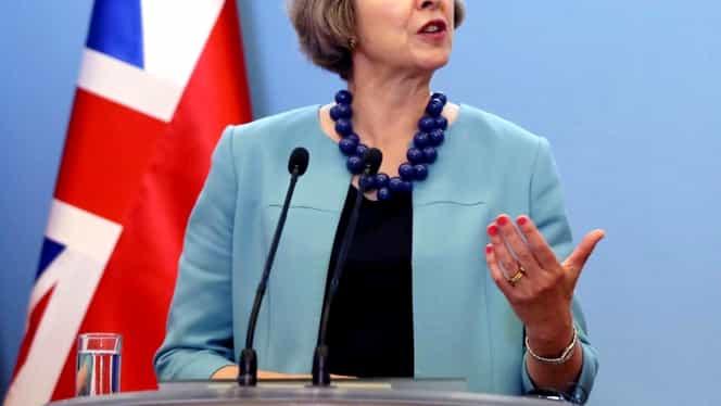 Brexit: Theresa May, mutare neprevăzută! Ce se întâmplă în parlamentul britanic