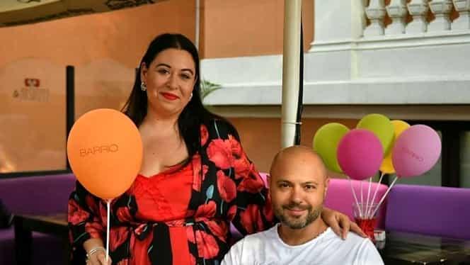 """Oana Roman, despre divorţul dintre Mihai Mitoşeru şi Noemi: """"Ştiam de probleme"""""""