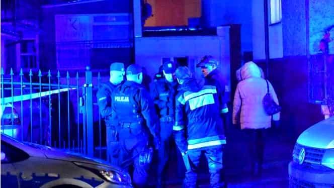 """Incendiu într-un """"Escape Room""""! 5 copile de 15 ani au murit în timp ce se jucau"""