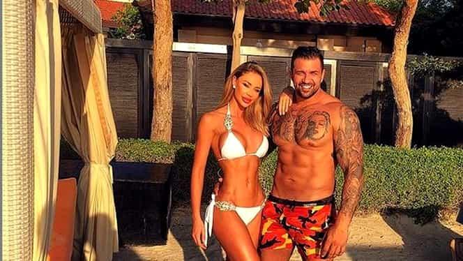 """Bianca Drăgușanu și Alex Bodi s-au despărțit! Momentul total nepotrivit în care și-au spus: """"adio"""""""