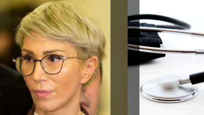 Probleme în sistemul de Sănătate. Raluca Turcan anunță că a găsit un deficit imens. Premierul Orban spune că nu mai sunt bani de salarii