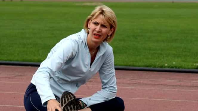 Monica Iagăr a născut pentru a treia oară, la vârsta de 46 de ani. Ce nume inedit a ales pentru copil