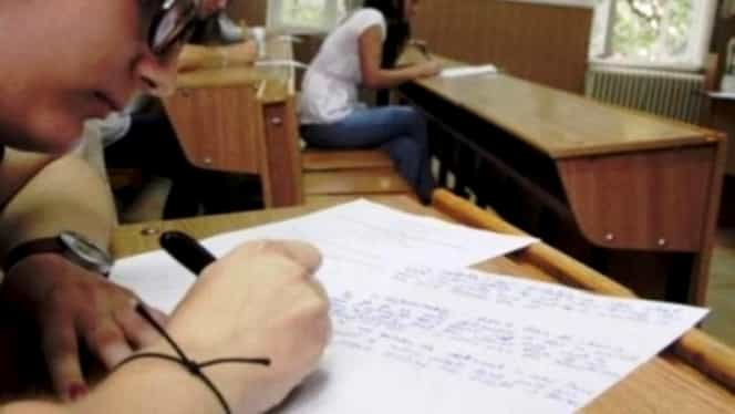 Scandal la limba română Bacalaureat 2018! Subiectele au apărut pe Internet, înainte de examen!