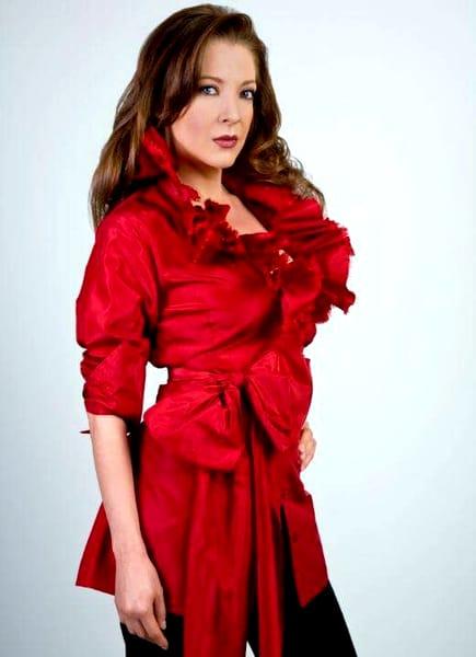 În ce telenovele a jucat Edith Gonzalez. Cât de frumoasă era actrița în tinerețe. GALERIE FOTO