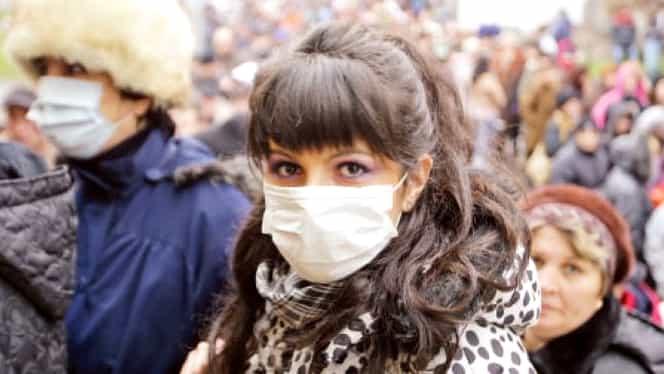 A fost declarată epidemie de gripă în Ungaria și Bulgaria! Ce se întâmplă cu România