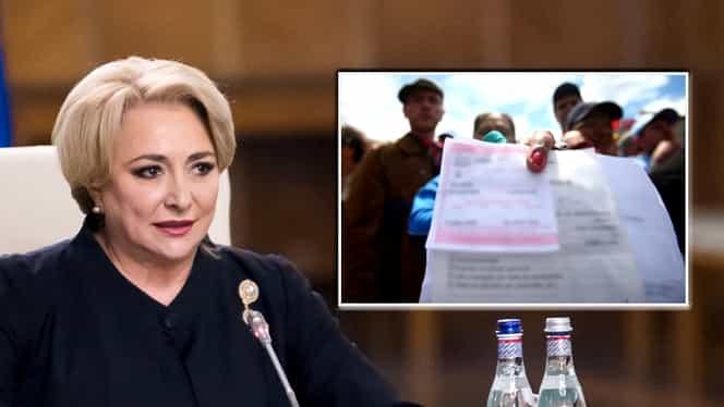 Premierul Viorica Dăncilă a făcut anunţul. Ce se întâmplă cu pensiile românilor