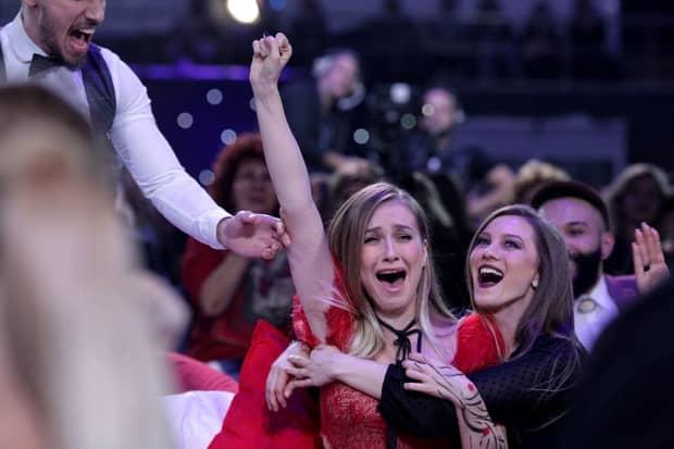"""Scandal uriaș la TVR, după finala Eurovision 2019: """"Totul e decis de la început"""""""