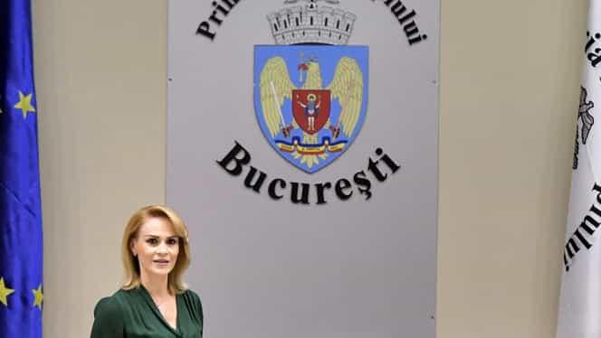 Gabriela Firea, președinte PSD București cu acte în regulă! Filiala organizează alegeri, după 4 ani de interimat