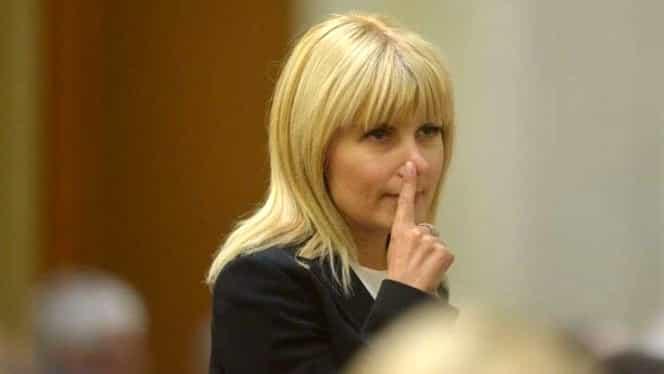 Ce lovitură pentru Elena Udrea! A început judecarea pe fond şi i-a fost pus sechestru pe avere