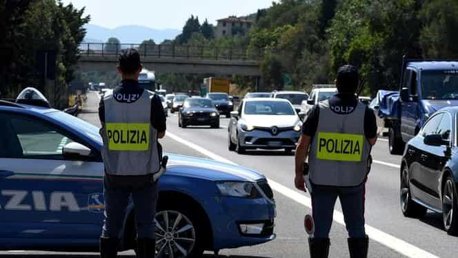 Coronavirusul face ravagii în Italia, unde a fost confirmat al şaptelea deces. Pedepse cu închisoare pentru românii care nu respectă carantina