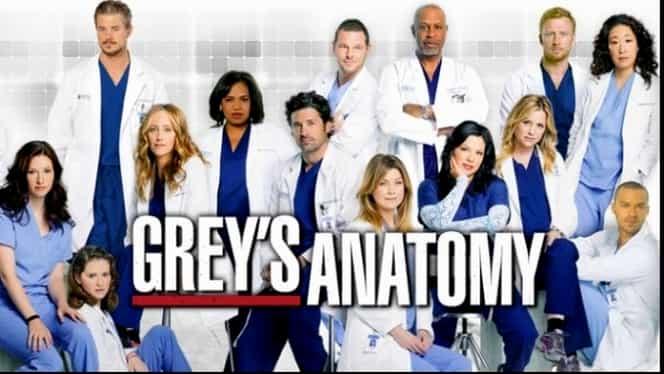 Cum poți vedea Grey's Anatomy online subtitrat. Anatomia lui Grey pe net