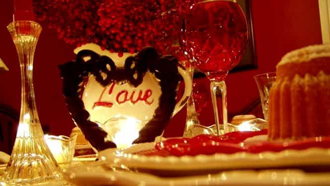 Cinci idei pentru un Valentine's Day fierbinte