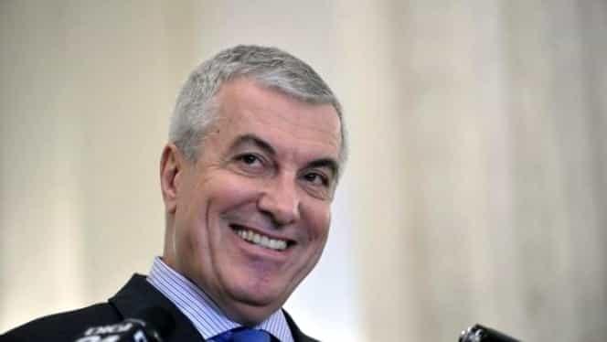 Cine este prima soție a lui Călin Popescu Tăriceanu. Politicianul s-a căsătorit la 24 de ani cu o tânără pe nume Rodica