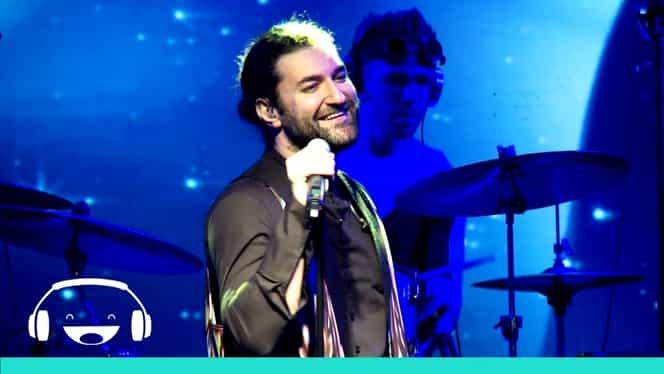 Câți bani primește Smiley pentru un concert de 45 de minute, în noaptea de Revelion