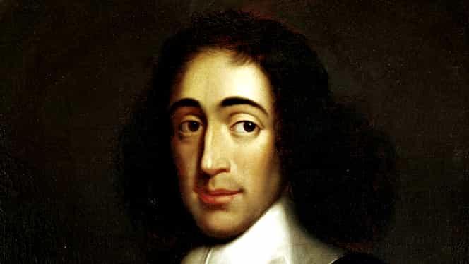Citatul zilei de 8 octombrie 2019. Baruch Spinoza, despre morala morții în contextul filosofiei scolastice