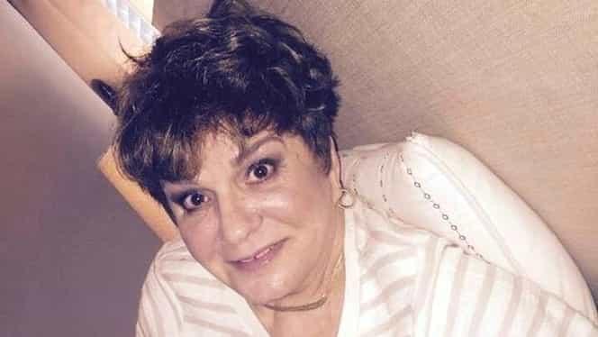 O nouă imagine cu Ionela Prodan, postată de fiica sa Anamaria! Ce au observat internauţii