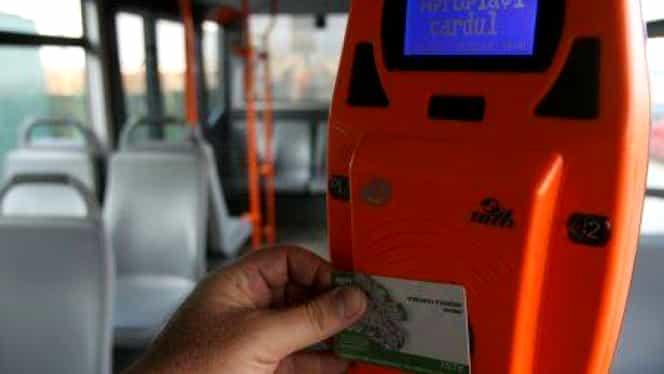 """Dezvăluirile unui fost director RATB: """"Călătorii nu sunt obligaţi să valideze cardurile"""""""