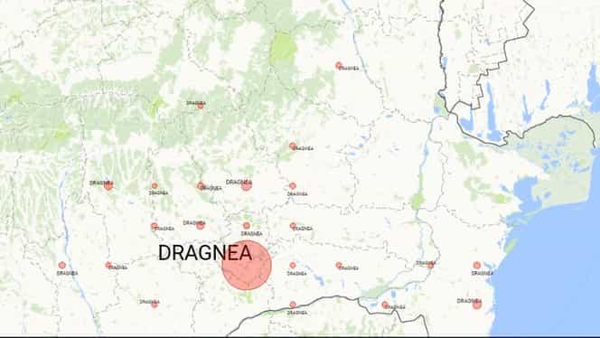 Toate numele din România, într-o hartă. Aşa afli de unde vine numele tău