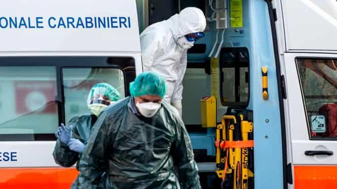 Într-o localitate din Lombardia nu s-a înregistrat niciun caz de coronavirus! Autoritățile vor ca oamenii să devină subiect de studiu