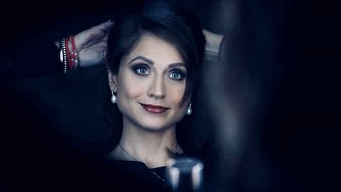 Fiica lui Dem Rădulescu își face debutul pe marile ecrane! În ce film joacă frumoasa actriță