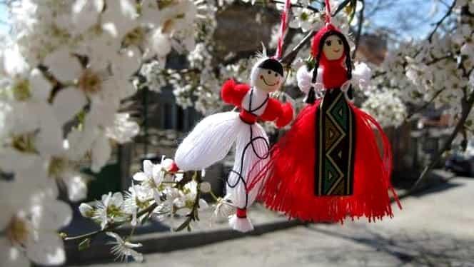 Încep Babele! Tradiții și superstiții de 1 martie! Ce nu trebuie să faci până pe 9 martie ca să ai noroc tot anul