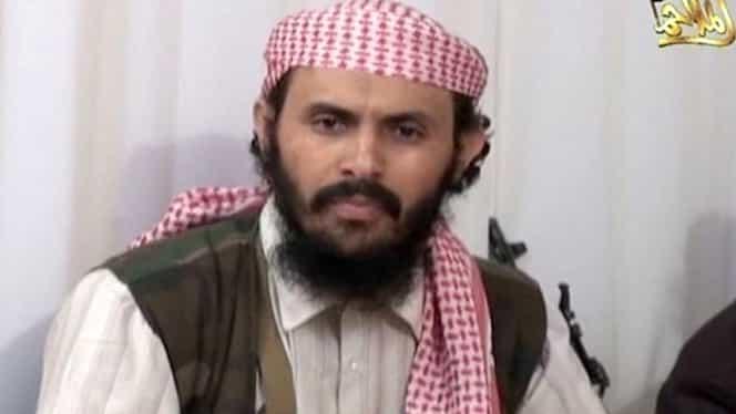 Liderul Al Qaida din Peninsula Arabică a fost ucis în Yemen de către americani
