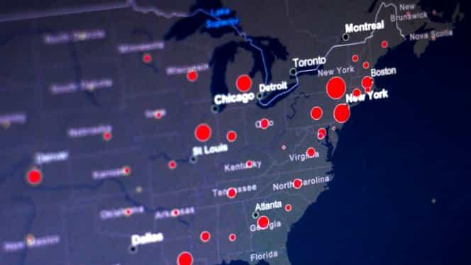 """Un epidemiolog din SUA face o previziune sumbră: """"Coronavirus poate infecta 1 miliard de oameni"""""""