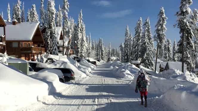 Prognoză meteo săptămâna 28 ianuarie-3 februarie 2019. Temperaturile cresc treptat. Se schimbă vreme