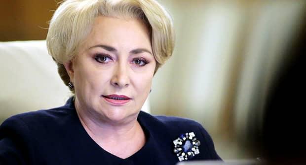 Viorica Dăncilă, anunț de ultimă oră legat de intrarea la guvernare a partidului Pro România! Ce spune despre ALDE
