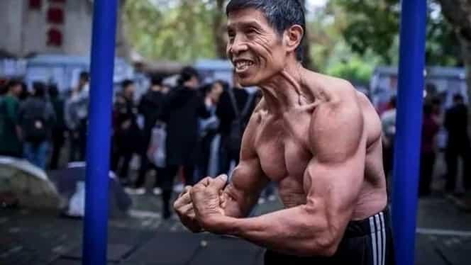 A murit celebrul sportiv chinez Qiu Jun. A continuat să se antreneze chiar în parcurile din Wuhan, până a contractat coronavirus