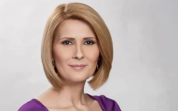 Alessandra Stoiceiscu recolteaza celule stem pentru fiica sa