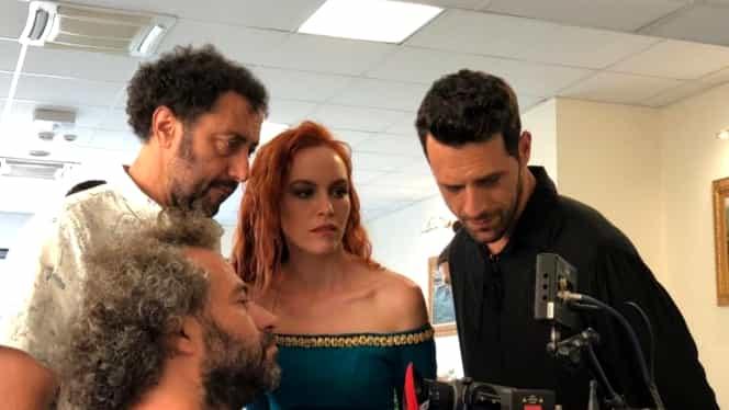 Regizorul serialului VLAD, dezvăluiri despre sezonul 2 de la Pro TV! Ce se va întâmpla în film