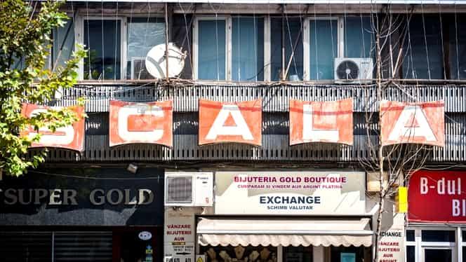 Cinema Scala este de vânzare! Proprietarul cere o întreagă avere