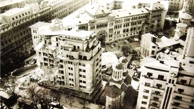 Ce șanse sunt să se repete un cutremur cum a fost cel din 1977. Analiza experților
