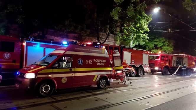 Anchetă la Termoenergetica! Un muncitor a căzut într-o groapă și se află în stare critică la spital