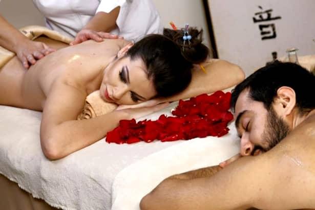 FOTO / Iuliana Luciu, goală în pat lîngă un bărbat. Nu a mai fost văzută aşa