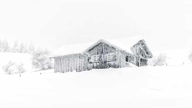 Prognoza meteo: miercuri, 8 ianuarie 2020. Cum va fi vremea în București, Brașov, Constanța, Cluj-Napoca și Iași. Temperaturile încep să crească