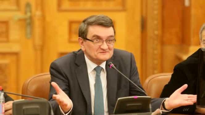 Ce pensie are Victor Ciorbea, Avocatul Poporului