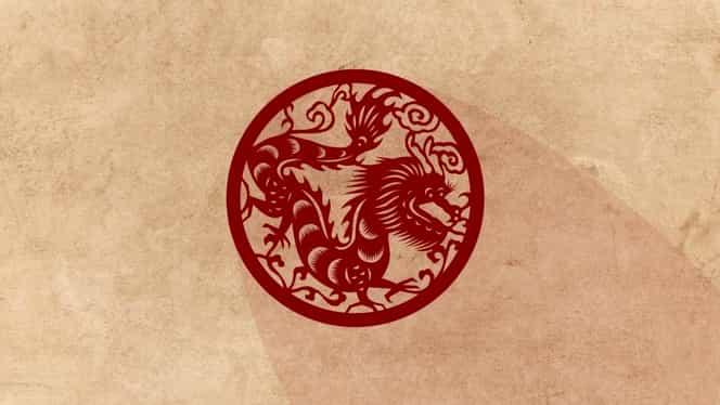 Zodiac chinezesc de weekend 6-8 septembrie 2019. Șobolanii au parte de experiențe de neuitat