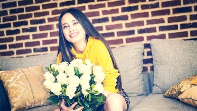 """Oana Cârmaciu, actrița din Sacrificiul, însărcinată în 6 luni: """"Sarcina n-a fost ceva plănuit"""". FOTO"""