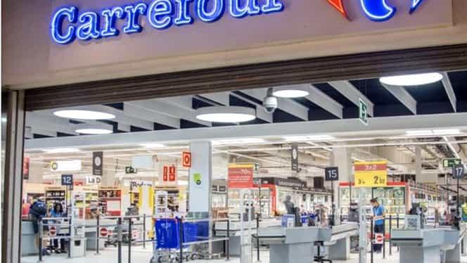 Program Carrefour de 1 decembrie 2019. Orarul hipermarketului de Ziua Națională a României