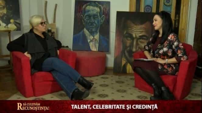 GALERIE FOTO. O fostă participantă la Miss, prezentatoare la televiziunea Patriarhiei Române