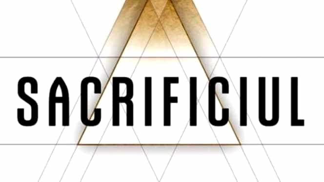 Sacrificiul Live Online pe Antena 1 – Sezonul 1, episodul 14
