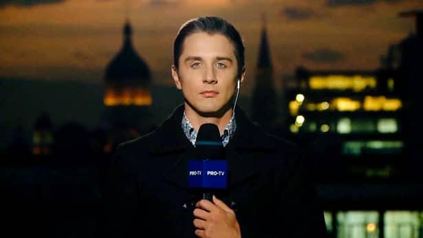Demisii la Pro TV. Ștefan Pășcuță