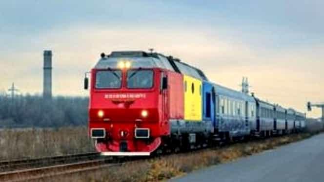 Se reface inelul feroviar al Capitalei. CFR a demarat o licitaţie pentru modernizarea căii ferate pe tronsonul Bucureşti Nord-Jilava-Giurgiu-Nord Frontieră