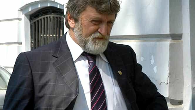 Doliu în PSD. A murit un fost lider al partidului. Era tatăl jurnalistei Marie Jeanne Ion