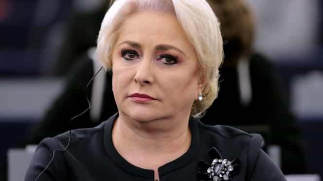 Viorica Dăncilă, gafă de zile mari! Fostul premier vrea să câștige alegerile de anul trecut