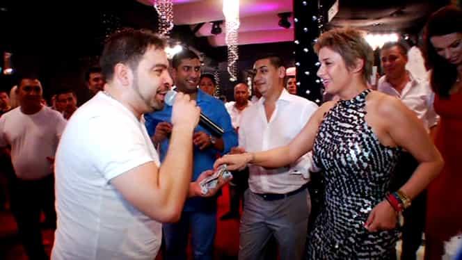 Anamaria Prodan și Florin Salam, împreună la un reastaurant celebru din Dubai! Cum au fost surprinși cei doi!