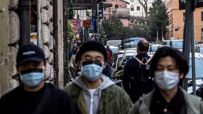 Veşti bune. Nu sunt români infectaţi cu coronavirus în Italia. Virusul letal, confirmat în 50 de localităţi