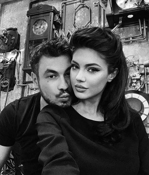 Alex Piţurcă şi Cristina ICH, vacanţă de lux! Destinaţie de vis pentru îndrăgostiţi